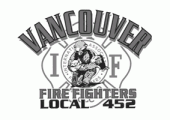IAFF Local No. 452 Firefighters